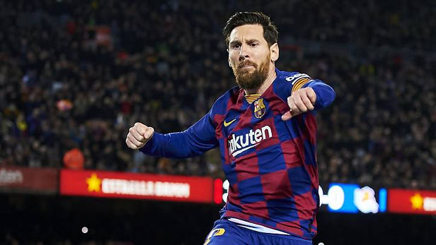 Barcelona contra el Bayern Múnich