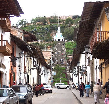 22 emprendimientos turísticos financian Mincetur en la región Cajamarca