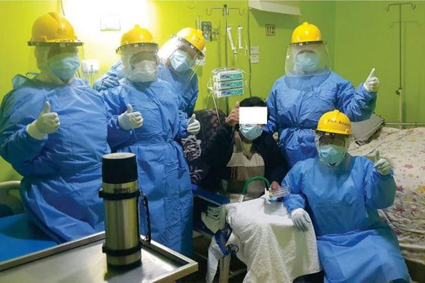 Cajamarca de Jaén reporta gran disminución de casos covid-19