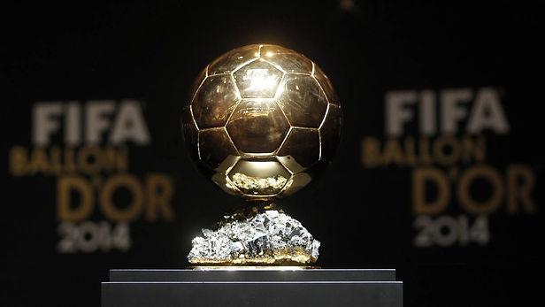 El Balón de oro no será entregado este 2020 debido al Covid-19