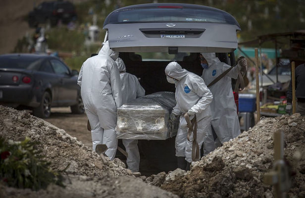 El Minsa establece pautas para tratamiento de cadáveres Covid-19 en comunidad indígena