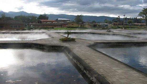 Baños del Inca abren sus puertas hoy al público