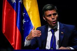 """Leopoldo López: """"Nicolás Maduro es un criminal y un asesino"""""""