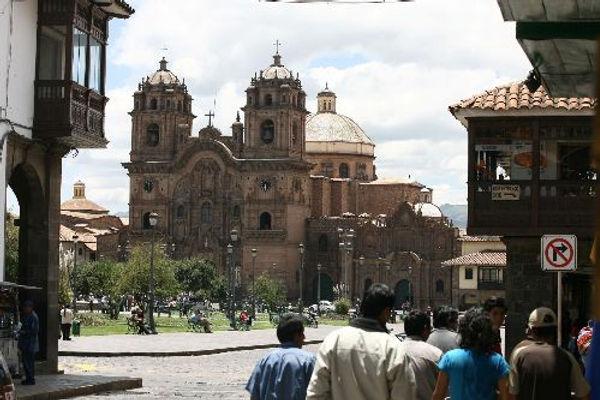 """Vota por Cusco como mejor """"Destino de Ciudad Cultural"""" en los World Travel Awards"""