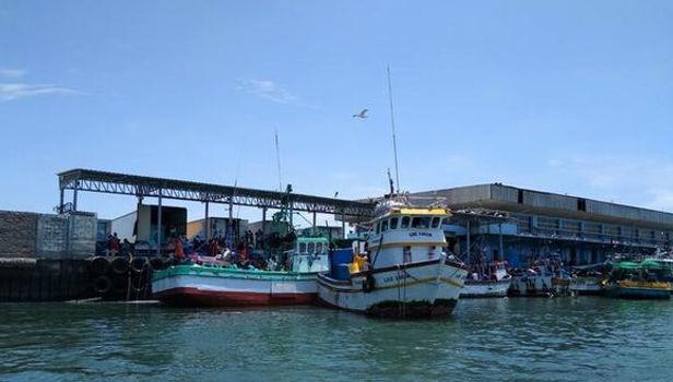 Pescadores artesanales de Ica, Piura y Lima recibieron equipos tecnológicos