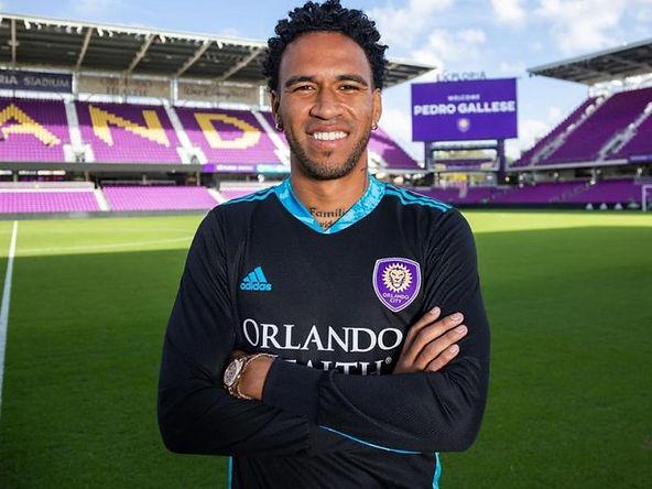 """Gallese: """"Estoy muy contento de cómo me he adaptado a la MLS"""""""