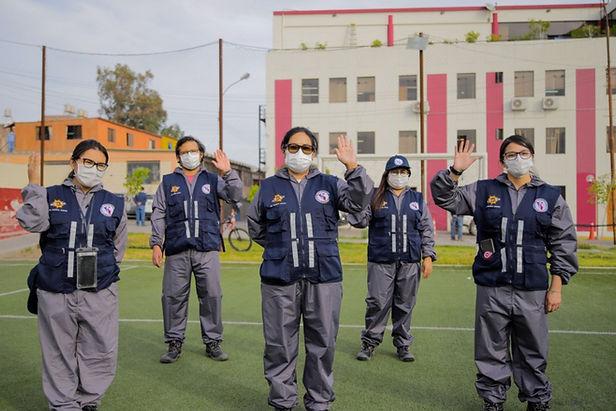 5 mil pruebas rápidas se aplicarán en zonas altas de Arequipa