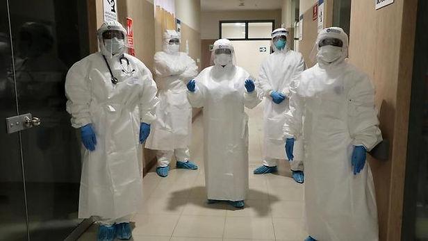 2 mil 775 pacientes vencieron el Covid-19 en Tacna