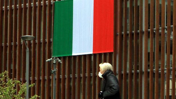 Italia sugiere no bajar la guardia ante el covid-19