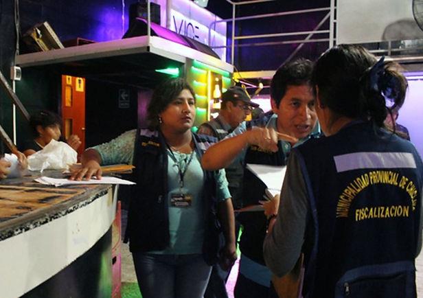 Locales que no respeten la cuarentena serán sancionados en Chiclayo