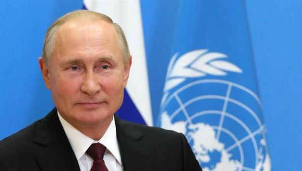 Putin le ofrece gratis a la ONU la vacuna contra el covid-19