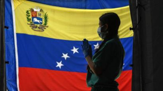 Oposición venezolana afirma que cifra de muertos por covid-19 dobla el cálculo oficial