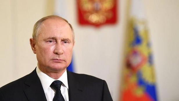 Putin asegura que las vacunas rusas son seguras