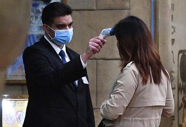 El coronavirus está nuevamente fuera de control en Europa
