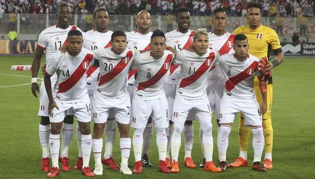 La selección peruana viaja hoy a Paraguay rumbo a las eliminatorias de Catar 2022