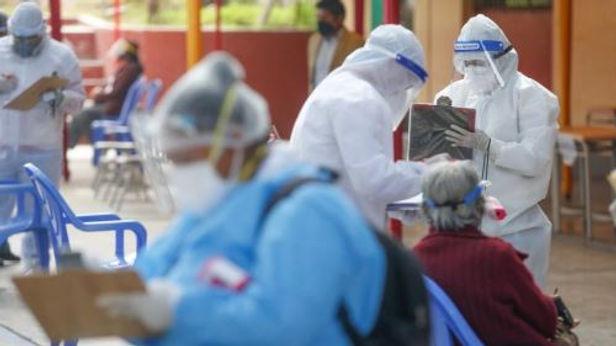 Chincha supera la cuarentena y nos deja es un ejemplo en lucha contra el coronavirus