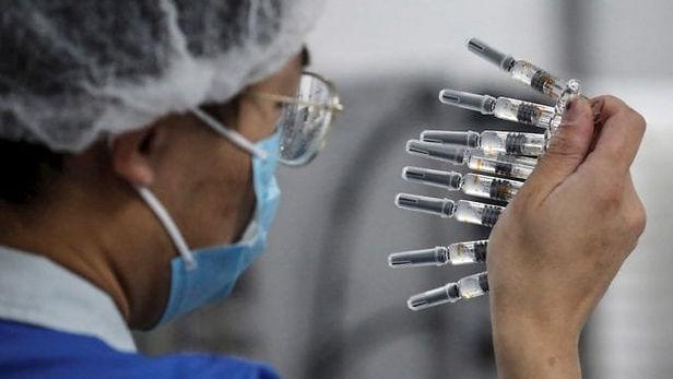 Bharat Biotech defiende la seguridad de su vacuna contra la COVID-19