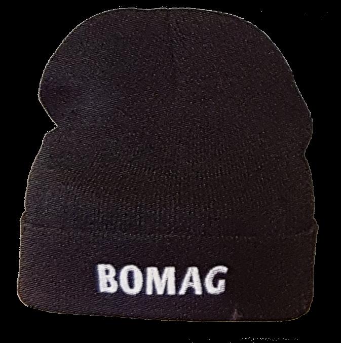Bomag Hat