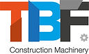 TBF Construction Machinery Master 300ppi