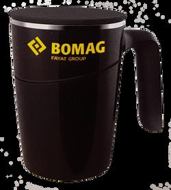 Bomag Mug
