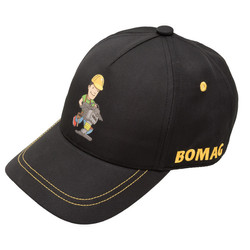 Bomag Kids Baseball Cap