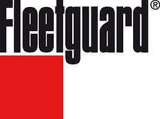 Cummins Filtration Fleetguard Logo Small