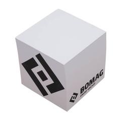 Bomag Note Block