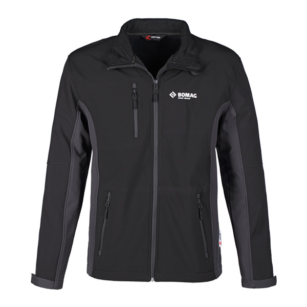 Bomag Softshell Jacket