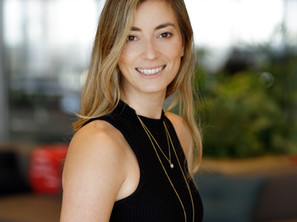 Helping Startups Scale on the Cloud, Meet Ilanit Tseyrefman