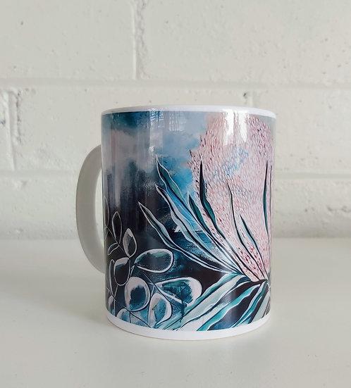 Springtime Blooms Mug