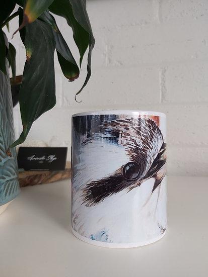 Jimmy Kookaburra Mug