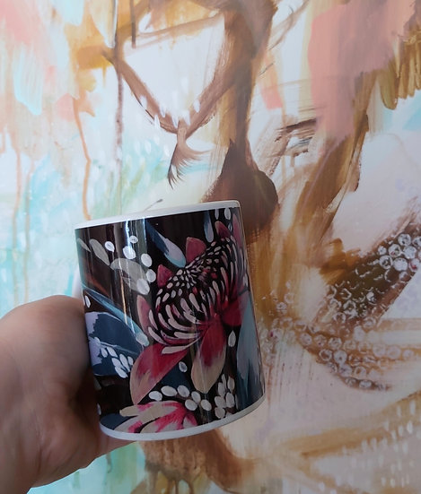 Now & Forever Mug