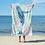 Thumbnail: Whale Sand Free Beach Towel