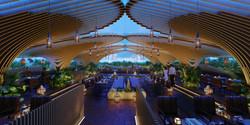The Royal Oak Lounge