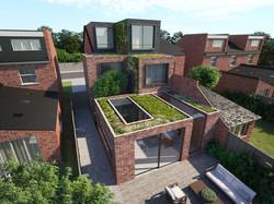 Sussex Villas