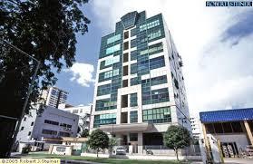 Enterprise Industrial Building