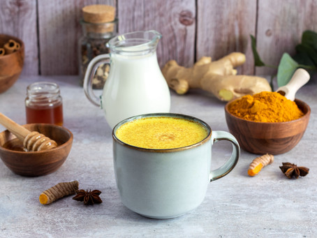 10 Homemade hot drink recipes using Simple Cow milk