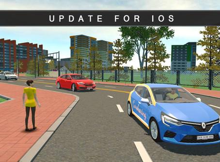 """Update """"Car Simulator 2"""""""