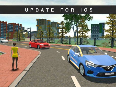 "Update ""Car Simulator 2"""