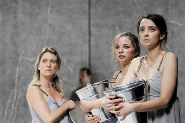 Die Kinder Agamemnons