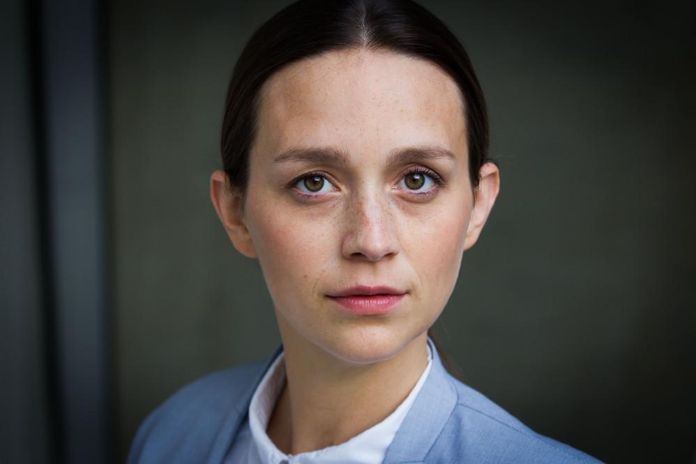 isabelle feldwisch // schauspielerin