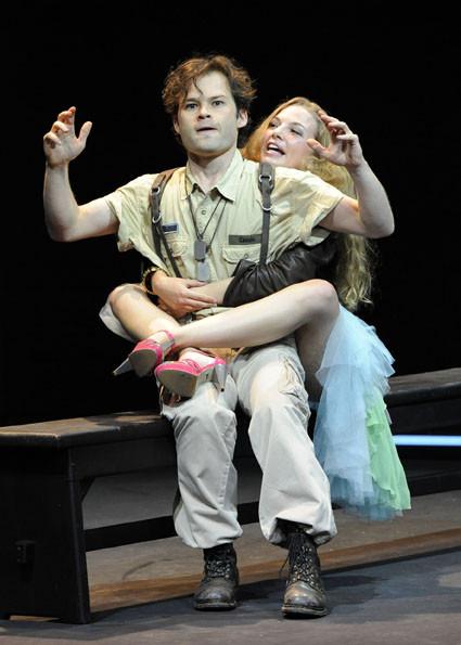 Bianca in Othello