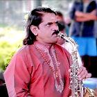 Vid. Sridhar Sagar (Saxophone) & party