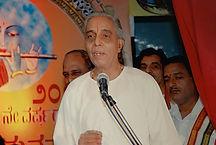 Justice S Venkataraman