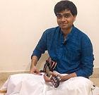 Vid. Vishnu Venkatesh (Mandolin)