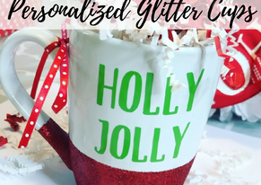 Glitter A Perfect Gift For Christmas