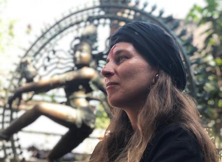 Сатсанг в Киеве «Путь йоги и тантры», 16 декабря 2018