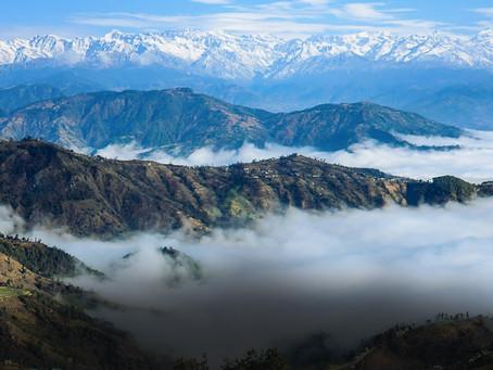 8-16 октября 2017 г., Непал