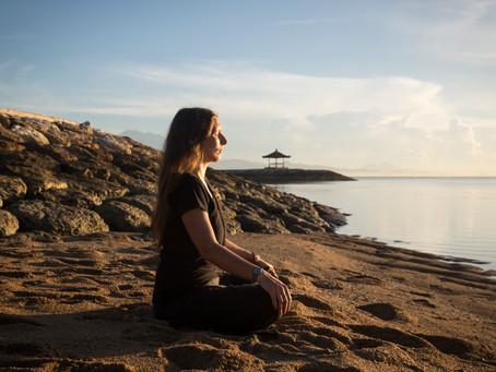 c 19 по 22 июня 2018 г. Онлайн-курс «Практика Медитации»