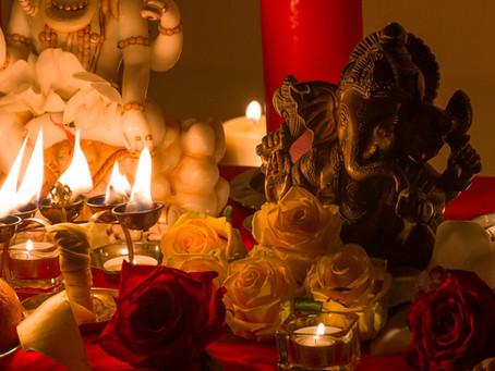 "22 ноября в 19:00. Онлайн-сатсанг Йоги Лакшминатх ""Махабхуты. Практика бхута-шуддхи"""